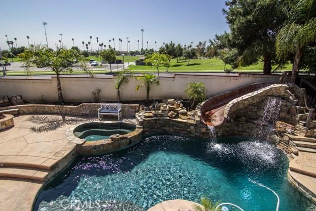 1154 Andrew Lane Corona, CA 92881 - MLS #: IV17185348