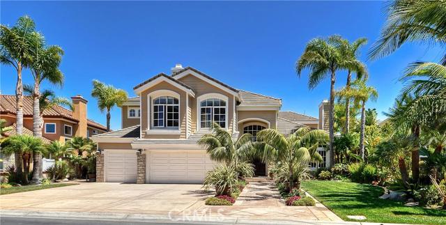 Single Family Home for Sale at 18702 Jockey Huntington Beach, California 92648 United States
