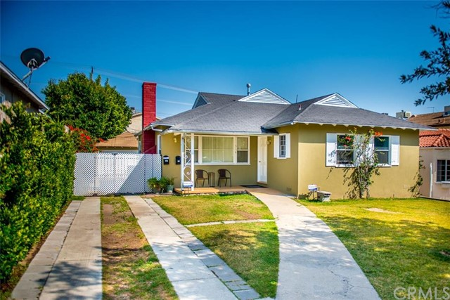 514 E Harvard Road Burbank, CA 91501 is listed for sale as MLS Listing DW16119372