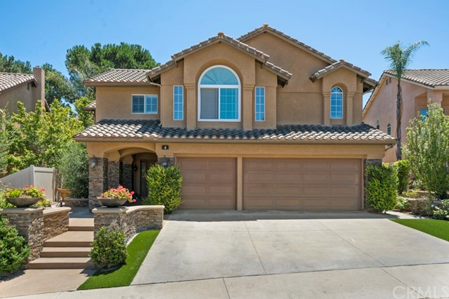 Photo of 4 Sandbridge, Aliso Viejo, CA 92656