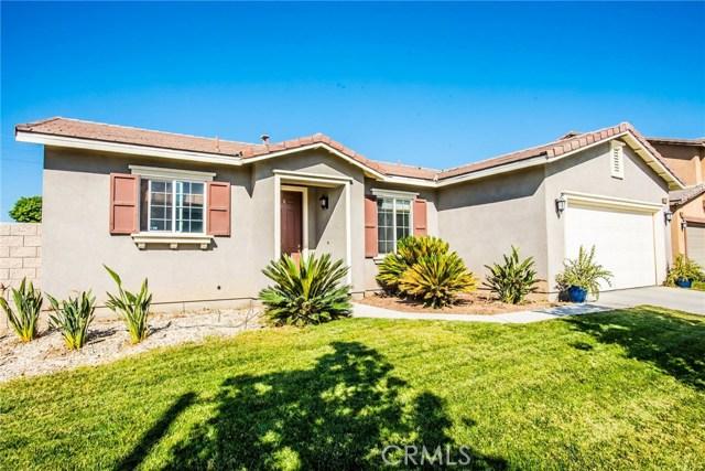 6951  Woodrush Way, Eastvale, California