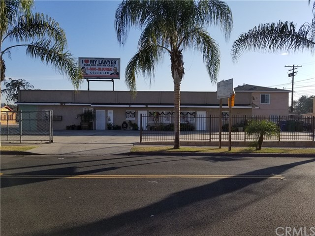 Commercial for Sale at 2308 E Compton Boulevard 2308 E Compton Boulevard Compton, California 90221 United States