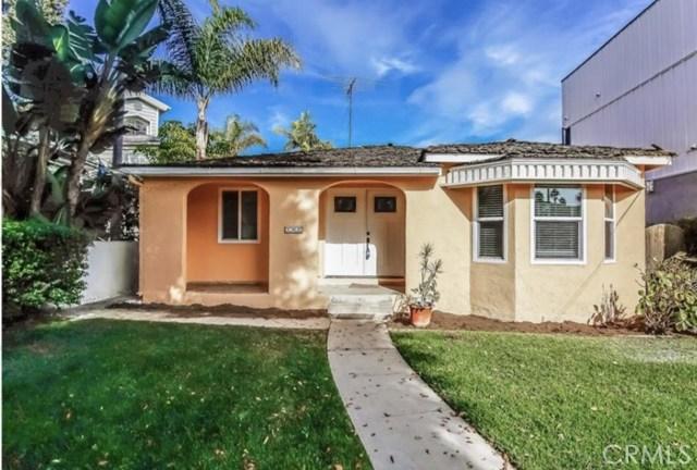 707 Sapphire Redondo Beach CA 90277