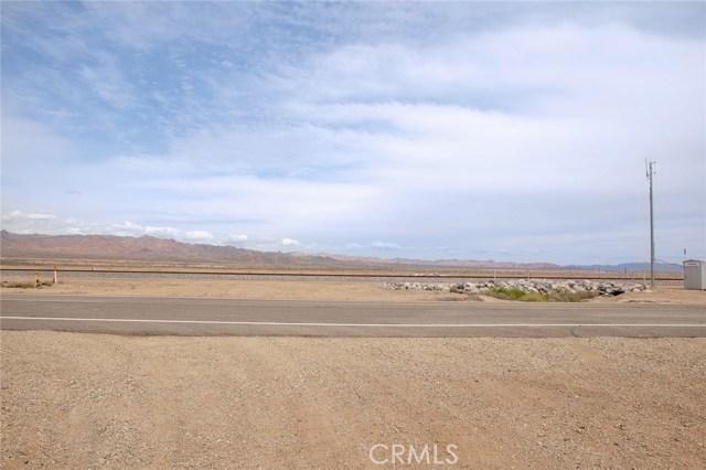Ca Highway 111