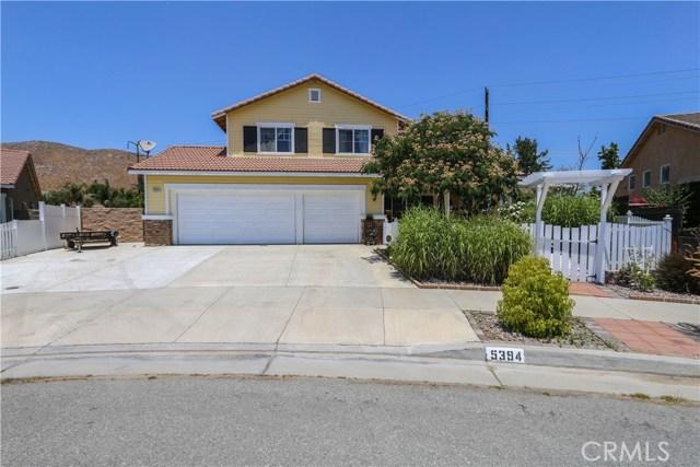 5394 Ravenstone Drive, Hemet, CA 92545