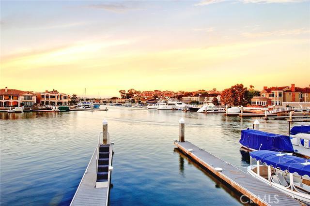 12 Harbor Island, Newport Beach, CA, 92660