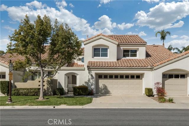 Condominium for Sale at 7 Calle Del Norte Rancho Santa Margarita, California 92688 United States