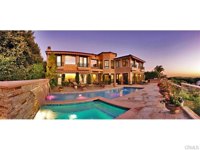 Single Family Home for Rent at 59 Montecito St Corona Del Mar, California 92625 United States