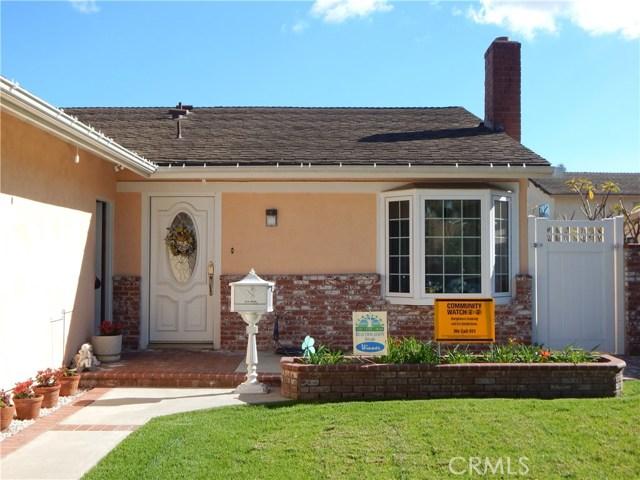 Photo of 13058 Droxford Street, Cerritos, CA 90703