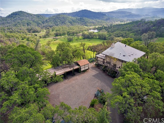 Single Family Home for Sale at 11235 Lake Ridge Road Lower Lake, California 95457 United States