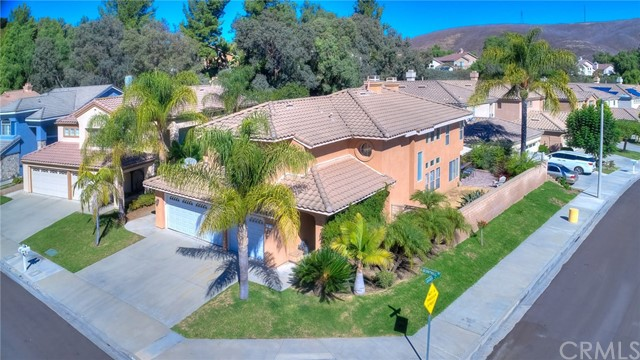 1864 Berryhill Drive Chino Hills, CA 91709 is listed for sale as MLS Listing TR18258057