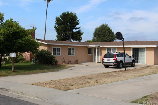 12221 Lorna Street Garden Grove, CA 92841 - MLS #: PW17217443