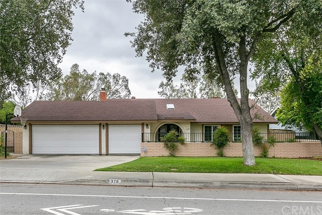 , CA  is listed for sale as MLS Listing CV17219487