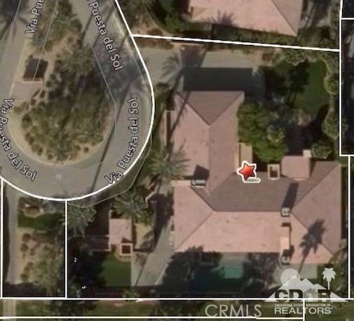 50410 Via Puesta Del Sol La Quinta, CA 92253 - MLS #: 217030454DA