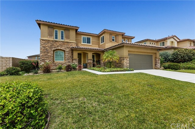 16207 Village Meadow Drive, Riverside, CA, 92503