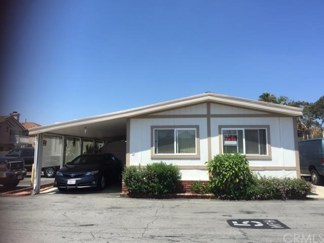 Mobile Homes for Sale at 15141 Beach Blvd, Midway City, Ca 92655 Midway City, California 92655 United States