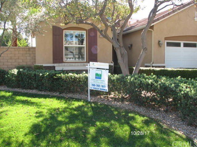 26135 Palm Breeze Lane Sun City, CA 92586 - MLS #: SW17247270