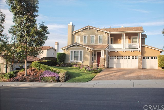Single Family Home for Sale at 1157 Via Vera Cruz San Marcos, California 92078 United States