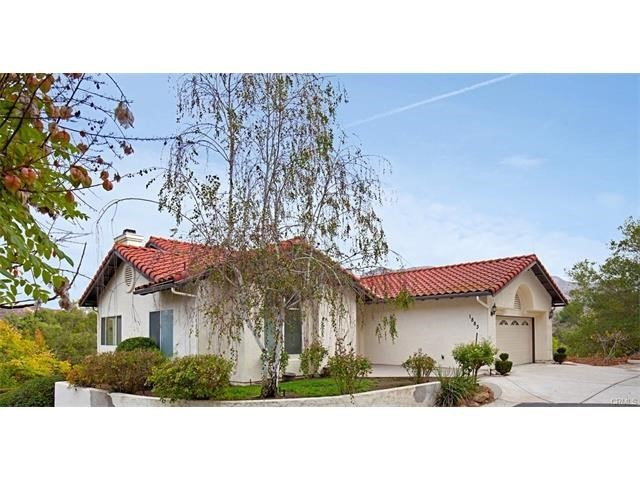 Single Family Home for Rent at 1883 Fox Bridge Court Fallbrook, California 92028 United States