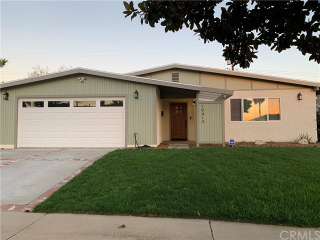 19414 Weiser Avenue, Carson, California 90746, 4 Bedrooms Bedrooms, ,2 BathroomsBathrooms,Single family residence,For Sale,Weiser,SB21014835