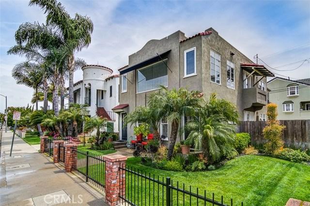 226 La Verne Av, Long Beach, CA 90803 Photo 0