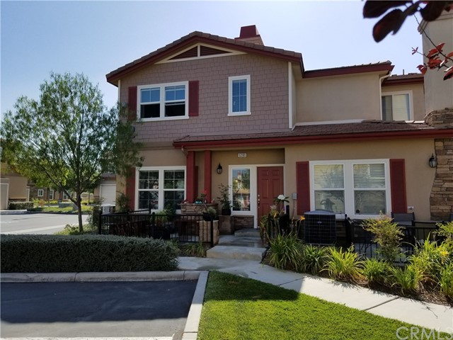 , CA  is listed for sale as MLS Listing EV18156296