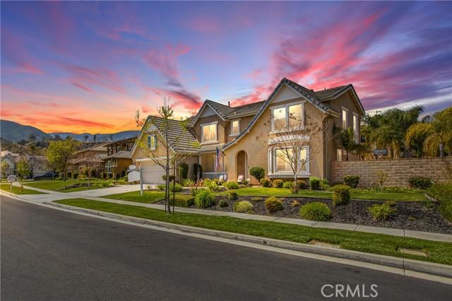 Photo of 3276 Huntfield Street, Corona, CA 92882