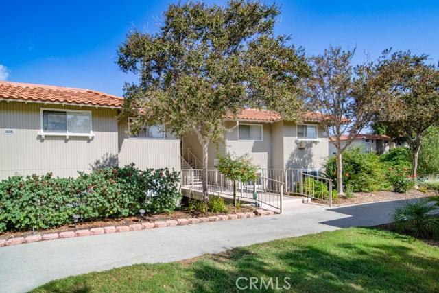 Photo of 606 Avenida Sevilla #D, Laguna Woods, CA 92637