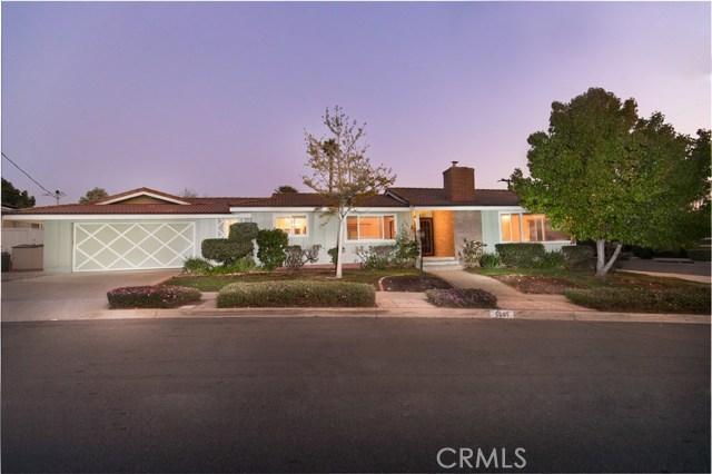 5641  Genoa Drive, Del Cerro, California
