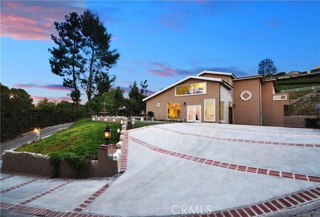 5 Cayuse Lane  Rancho Palos Verdes CA 90275