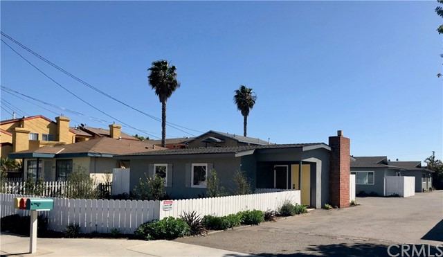 Single Family Home for Sale at 431 Hamilton Street Costa Mesa, California 92627 United States