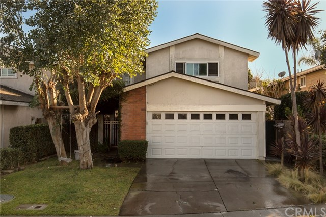 1093 Glen Circle, Costa Mesa, CA, 92627
