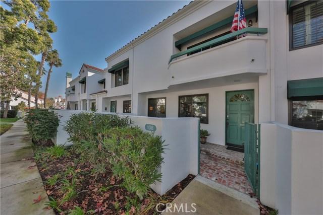 19521  Pompano Lane, Huntington Beach, California