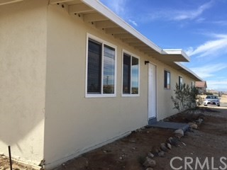 6537 Persia Avenue, 29 Palms, CA, 92277