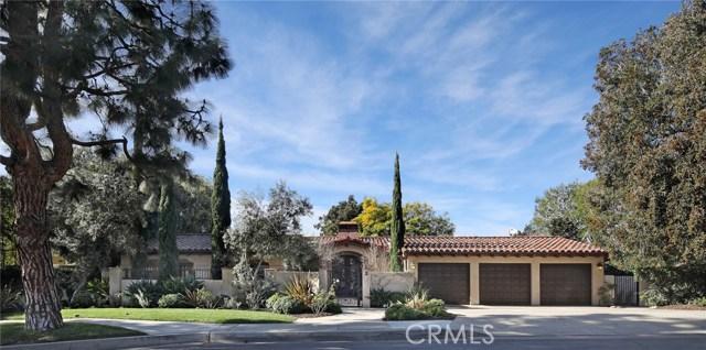 3 Hermitage Lane, Newport Beach, CA, 92660
