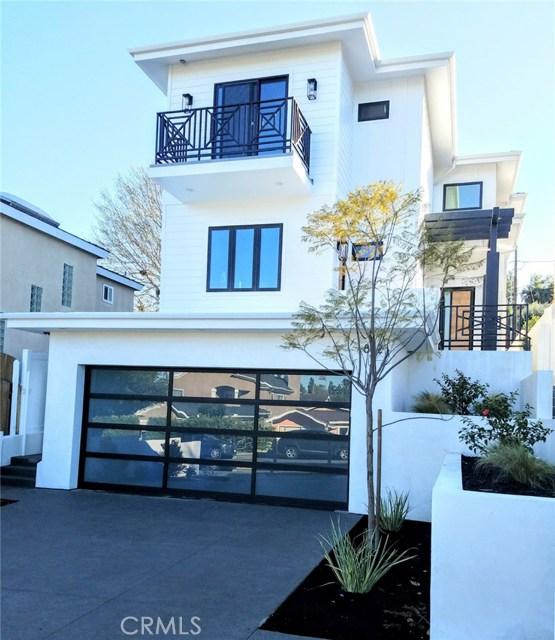 842 Avenue A - Redondo Beach, California