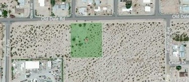 73453 Old Dale Road 29 Palms, CA 0 - MLS #: WS18015949