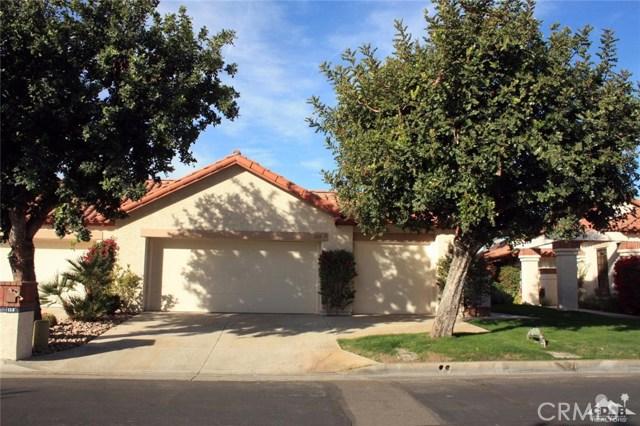 113 Avellino Circle Palm Desert, CA 92211 - MLS #: 217033430DA