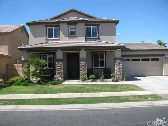43221 Fiore Street Indio, CA 92203 is listed for sale as MLS Listing 217025618DA
