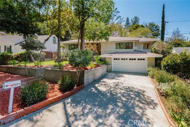 3625 Lankershim Boulevard Studio City, CA 90068 - MLS #: OC18187906