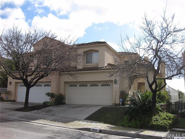 1808 Calle Suenos, Glendale, CA 91208
