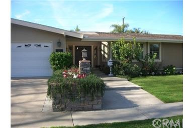 Single Family Home for Rent at 11551 Davenport St Los Alamitos, California 90720 United States