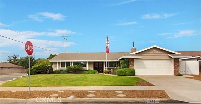 496 S Coate Rd, Orange, CA 92869 Photo