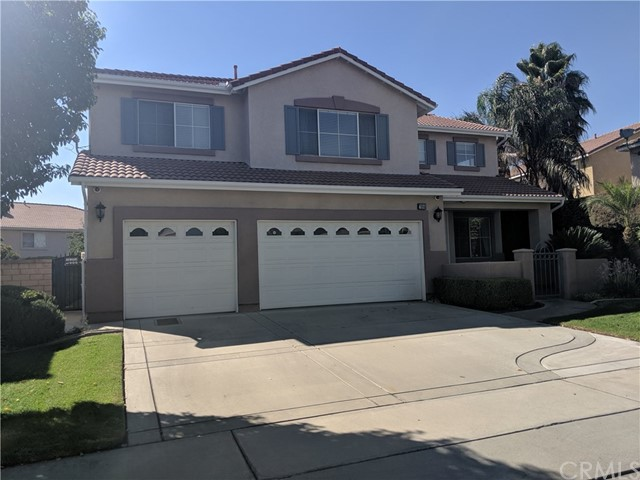 7684 Waterbury Place Rancho Cucamonga CA 91730