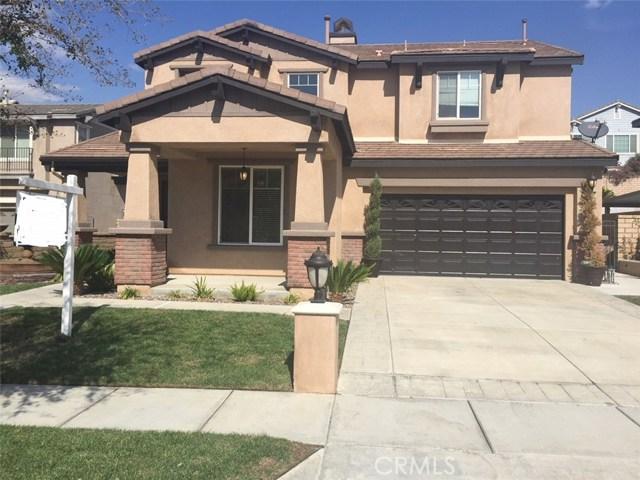 13736 San Luis Rey Court, Rancho Cucamonga CA 91739