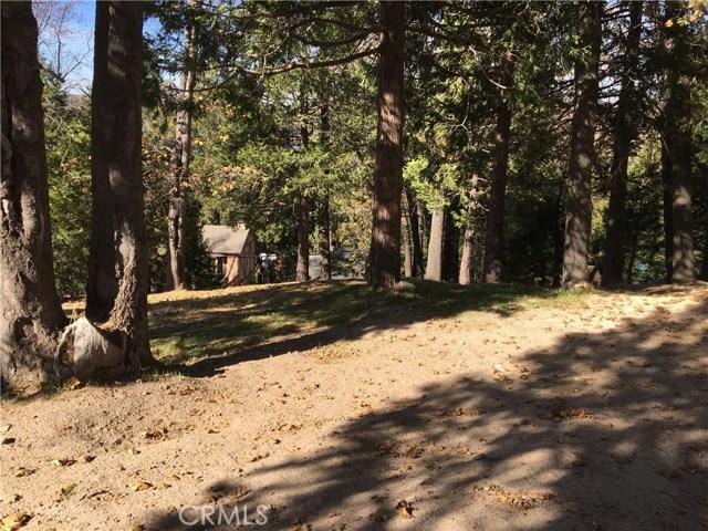 Terreno por un Venta en LAKE BROOK SPUR Cedar Glen, California 92312 Estados Unidos