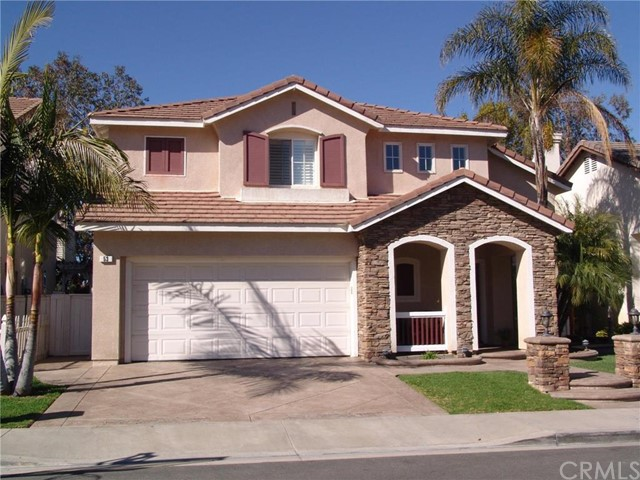 Single Family Home for Sale at 53 Woodsong St Rancho Santa Margarita, California 92688 United States