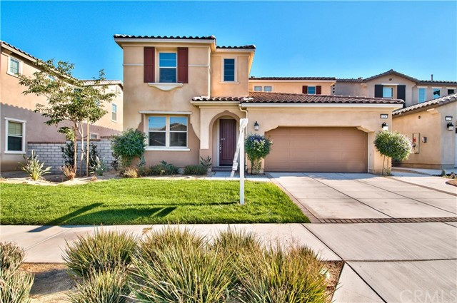 13287 Los Robles Court Corona, CA 92880 is listed for sale as MLS Listing IV16193582