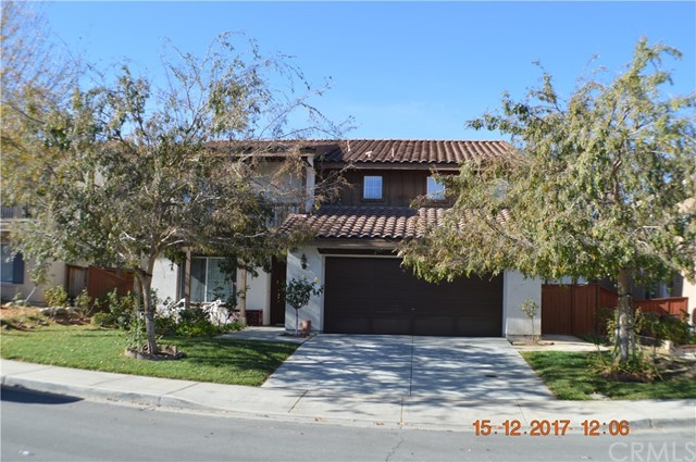 15667 Vista Del Mar Street, Moreno Valley, CA 92555