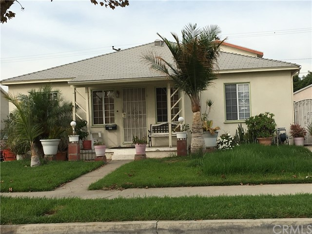 Single Family Home for Sale at 409 Taylor Avenue N Montebello, California 90640 United States